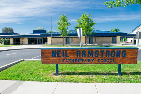 neil armstrong school